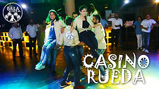 Our Team's Casino Rueda Performance
