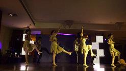 La Baila Vista Team Bachata Performance