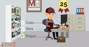 Why Makeover Consulting and Inspection