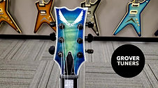 Dean Guitars Product Feature