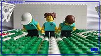 LEGO 花式跳繩影片系列Ep2