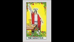 Tarot Wisdom - 01 - The Magician