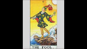 Tarot Wisdom - 00 - The Fool