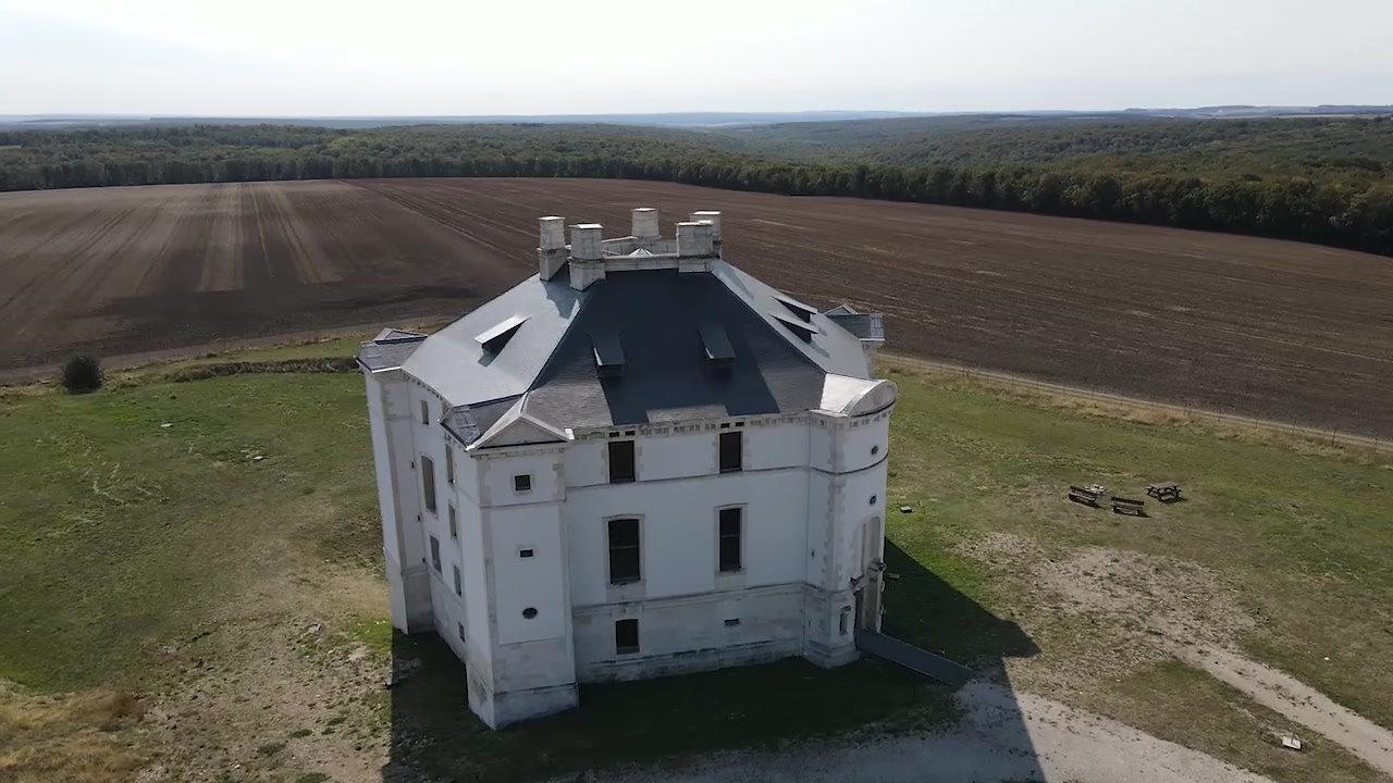 Venez découvrir le château de Maulnes