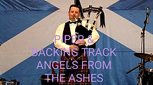 Angels from the Ashes with Backing Track