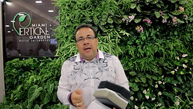 Living Wall Irrigation System (Spanish)