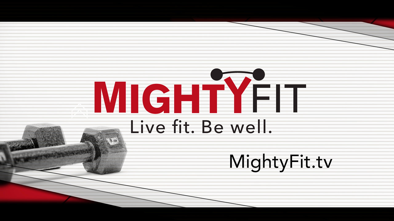 Live Fit with Mighty Fit