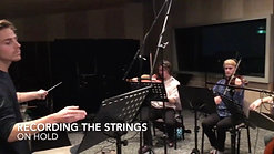 Behind the Scenes: Recording Strings