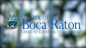 Boca Raton Office of Economic Development