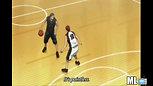 The BasketBall Anime