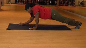 Three Level Plank