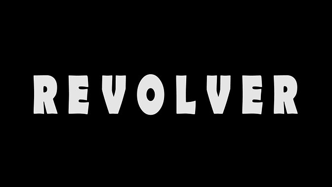 Revolver shop