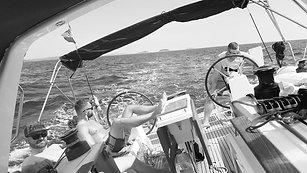 Sailing  Adventure, Croatia 2018