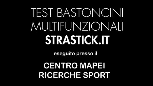 video Strastick Mapei low