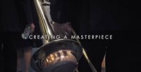Creating a Masterpiece - Short Documentary Film by Tero Vuorinen