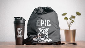 Epic PT Goodybag Commercial