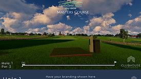 Hole 1 Masters Par 3 Course