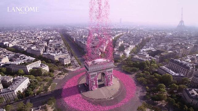 LANCOME PARIS - flagship