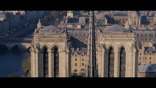 Paris. chap II