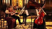 Maurice Ravel: Trio - II. Pantoum: Assez vif
