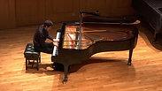 Leoš Janáček - Piano Sonata 1.X.1905 - Předtucha (The Presentiment)