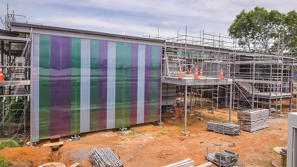 Greenstone Group _ Waterview School _ Stage 2