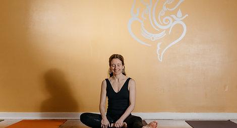 Mindful Mystic Meditation