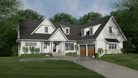 Iteri Avenue Farmhouse  |  Lakeville  |  SD Custom Homes