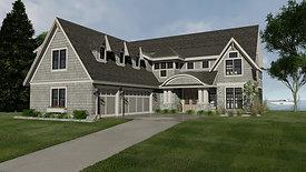 150th Street (Frontside)  |  Prior Lake |  Pebble Creek Custom Homes
