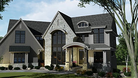 Autumn Bluff Classic  |  Woodbury  |  Custom One Homes