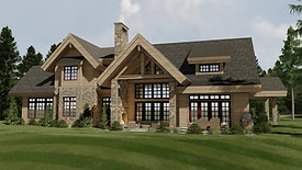 Bone Lake Drive  |  Balsam Lake  |  Highmark Builders