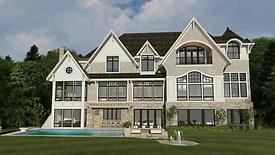 Beach Street III (Lakeside)  |  Prior Lake  |  Distinctive Homes