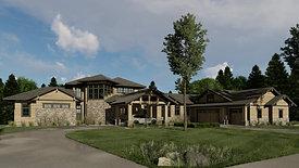 Transitional II  |  Prior Lake  |  Highmark Builders