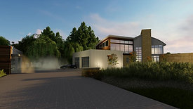 Hampton Court | Credit River  |  Highmark Builders