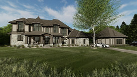 Autumn Bluff II  |  Woodbury  |  Custom One Homes