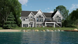 Beach Street  |  Prior Lake  |  Distinctive Homes