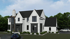 Transitional Tudor | Lakeville