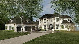 North Arm   Wayzata   Zehnder Homes
