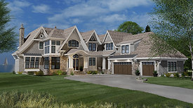 Traditional Cottage | Wayzata  |  Stonewood