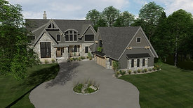 Luxton Estate  |  Lakeville  |  Denali Custom Homes