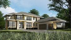 Artisan Modern Prairie Style  |  Edina  |  Ador Bespoke Homes