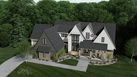Wilde Lake Estates  |  Rosemount  |  Homes by Tradition