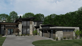 Grays Bay  |  Minnetonka  |  Denali Custom Homes