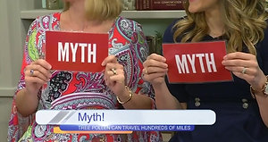 Allergy Fact or Myth, Aired May 01, 2018