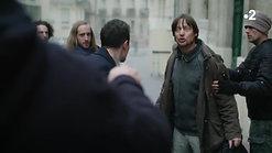 "Rôle chef de bande ""Un si grand soleil"" (2020)"