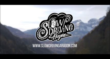 Slow Driving Ruta 2