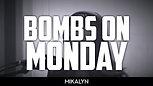 Bombs on Monday (Melanie Martinez) - Mikalyn cover