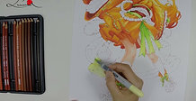 Luma Marker Teaser
