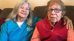 Client Testimonial - Dolores Sada & Irma Araud