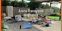 8 - 13 July 2020 Santosha Yoga Retreat